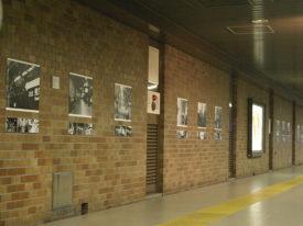 【グループ展/企画展】さっぽろアートステージ2009『500m美術館』今年も出展!
