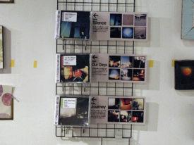 *出品追加【グループ展】small works 2月18日(金)〜28(月)