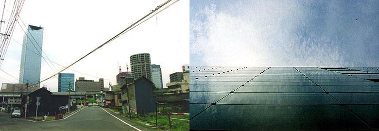 【Web】10年前の仙台で撮影した作品を再公開しました