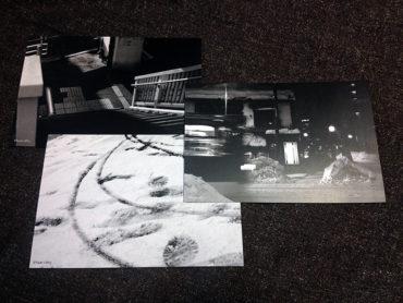 東日本大震災被災者支援『ポストカード・プロジェクト』