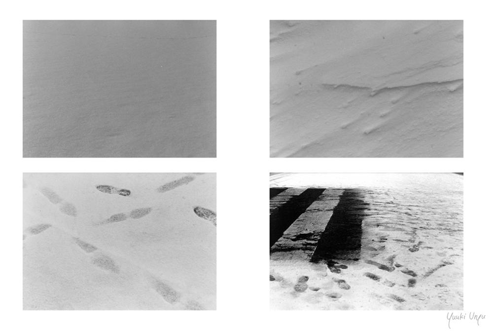 フィルム撮影 / ゼラチン・シルバー・プリント フォトアクリル加工 / 285mm×235mm 2014