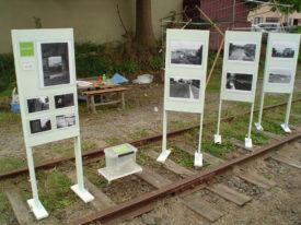 2003 小樽・鉄路・写真展