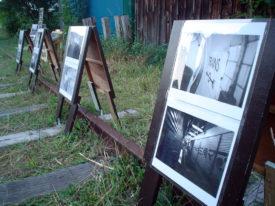 2005 小樽・鉄路・写真展