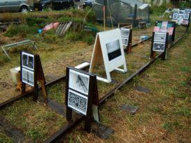 2006 小樽・鉄路・写真展