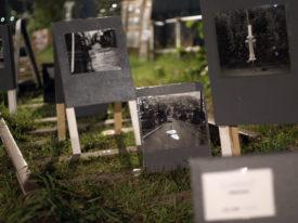 2009 小樽・鉄路・写真展