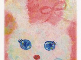 【企画展】アルテピアッツァ美唄『Deai hanaagra』展出展!2015/5/9(土)〜25(月)