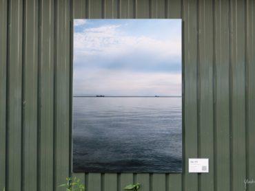 2018 小樽・鉄路・写真展
