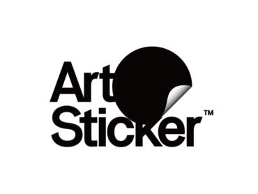 """【作品公開中/ご支援のお願い】""""ArtSticker""""に参加しています"""