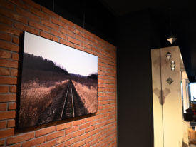 "[Exhibition] Cross Hotel Sapporo ""plus art… vol.10"" 2020/9/2(Wed)-11/30(Mon)"